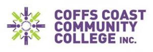 Coffs Coast Community College Logo