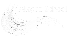 Allegra School transparent logo